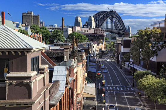 Accor Hotels in Sydney Stay at Home Mum