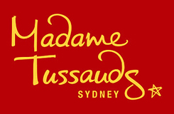 Madame Tussauds in Sydney