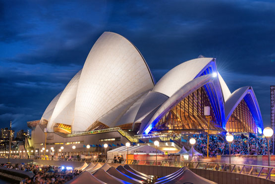 opera house night - 44+ Pictures Of Sydney Opera House At Night  PNG