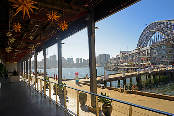 Pier One Hotel Dawes Point Sydney