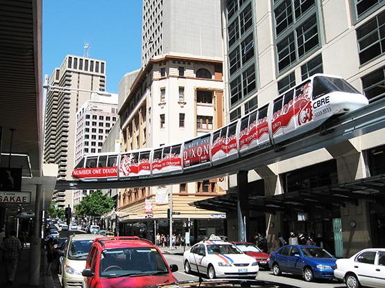 Ibis Sydney Darling Harbour Hotel - TripAdvisor